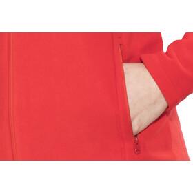 Haglöfs Astro II Jacket Dam pop red